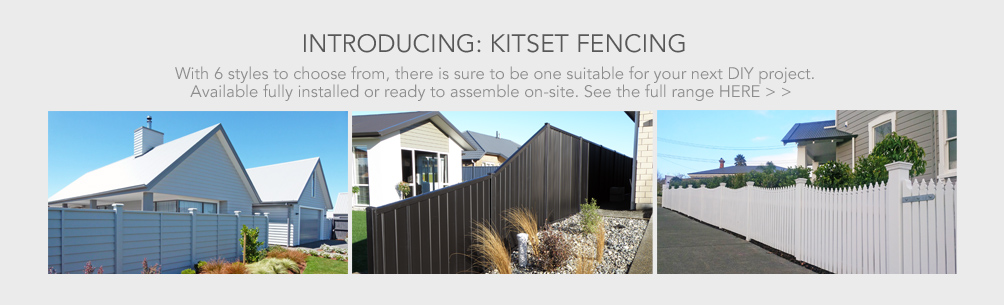 Kitset Fencing Feature copy